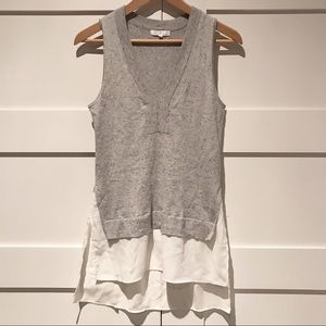 Camber & Grace double top